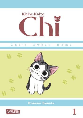 Kleine Katze Chi, Band 1