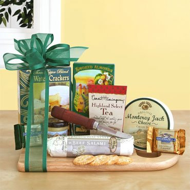 Cheeseboard Complete Gift Tray