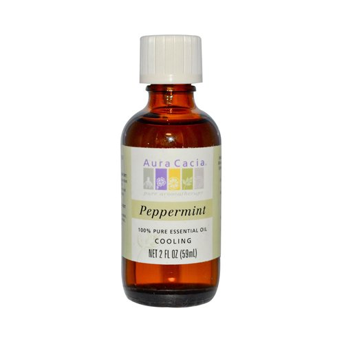 The gallery for --> Mentha Piperita Structure