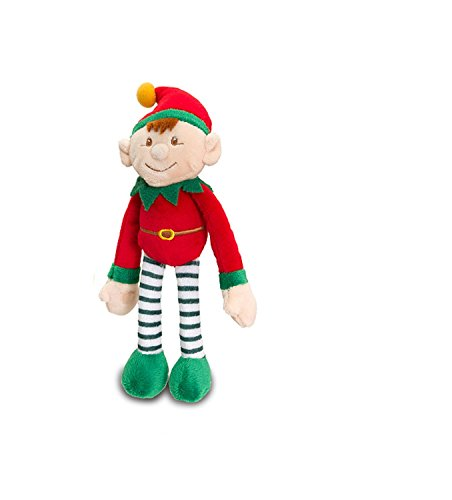 keel-toys-dangle-elf-plush-soft-toy-red20cm