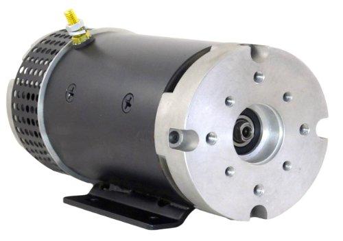 New 24 Volt Electric Pump Motor Barnes W5112 D468250Xwf07A Mbd-5112 D468210Xwf02