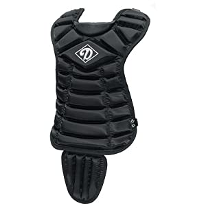 Buy Diamond Sports DCP-12 Youth Catcher's Chest Protector by Diamond Sports
