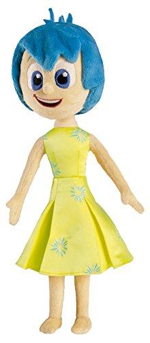 Disney Pixar Inside Out Peluche parlante Joy
