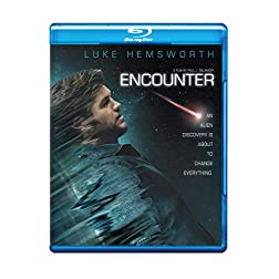 Encounter [Blu-ray]