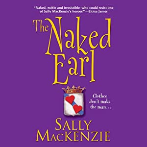 The Naked Earl Audiobook