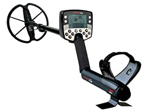 Minelab E-TRAC Metal Detector (Discontinued by Manufacturer)