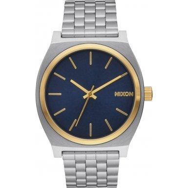 Nixon Unisex Orologio da polso al quarzo acciaio inossidabile a0451922