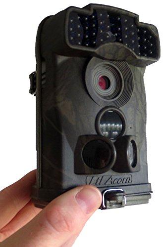 Ltl Acorn Fotocamera 6310WMC per fauna selvatica con infrarossi coperti 940nm e grandangolo