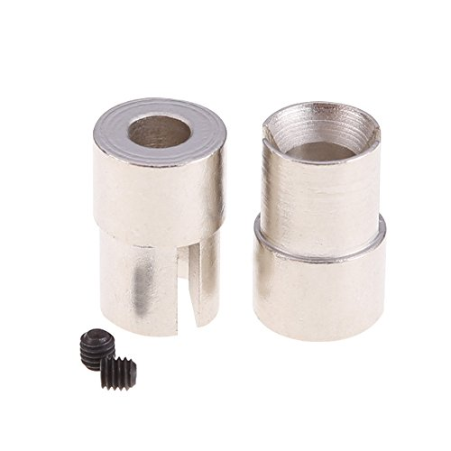 Chinatera 02016 Universal Joint Cup B/Set Screws for RC HSP 1/10 Car 94101 94105