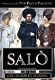 Salo O Los 120 Días De Sodoma (Salò O Le 120 Giornate Di Sodoma) (Salo O Le Centoventi Giornate Di) (Salo or the 120 Days of Sodom) [Ntsc/region 1 & 4 Dvd. Import-latin America] by Pier Paolo Pasolini (Spanish subtitles) by N/A