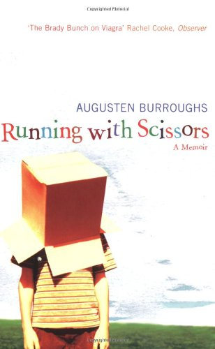 running with scissors book report Buy running with scissors open market edition by augusten burroughs (isbn: 9781843545682) from amazon's book store everyday low prices and free delivery on eligible orders.