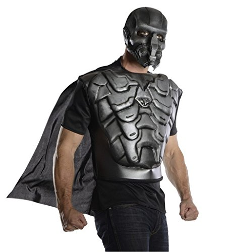 Superman Man of Steel Adult General Zod Muscle Chest Costume Top