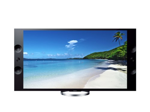 Sony XBR-65X900A 65-Inch 120Hz 3D LED 4K Ultra HDTV
