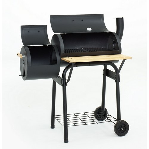 Tennessee Charcoal Smoker Barbecue by Landmann