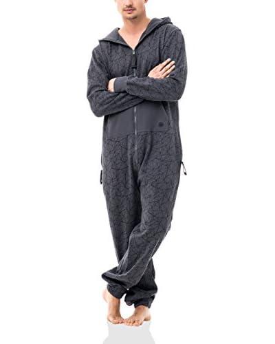 ZIPUPS Mono-Pijama Geo