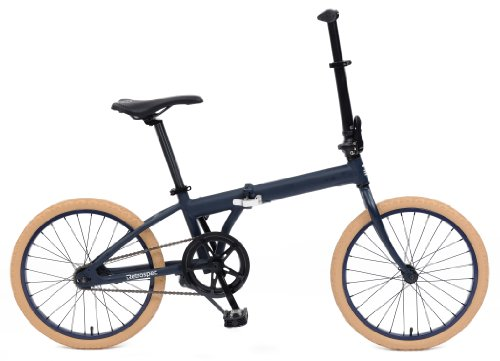 Find Discount Retrospec Bicycles Speck Folding Single-Speed Bicycle
