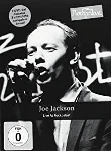 Live At Rockpalast (2 DVD)