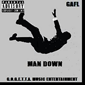Man Down [Explicit]