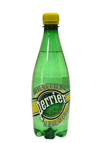 Perrier(ペリエ) レモン PET 500ml×24本 [並行輸入品]