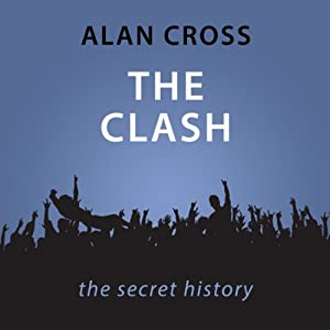 The Clash Audiobook