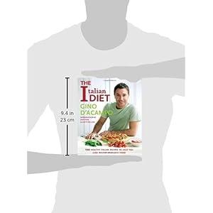 The Italian Diet: 100 Hea Livre en Ligne - Telecharger Ebook
