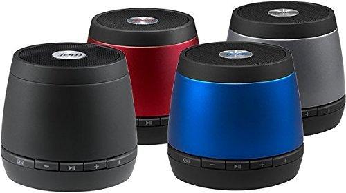 HMDX JAM Classic P230 Bluetooth Portable Wireless Speaker (Gray)