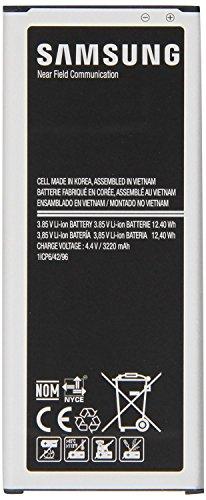 Samsung-EBBN910BBE-FR-33220mAh-Baterry-(For-Samsung-Galaxy-Note-4)