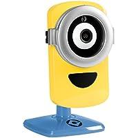 Despicable Me 3 Minion Cam Translator Surveillance Camera (Yellow/Blue )