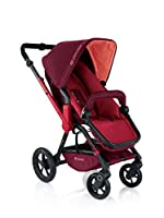 Concord Wanderer Buggy (Lava Red) from Concord