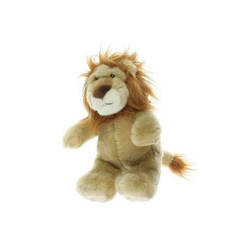 Charter Club NEW Lion Beige Plush Stuffed Animal - 1