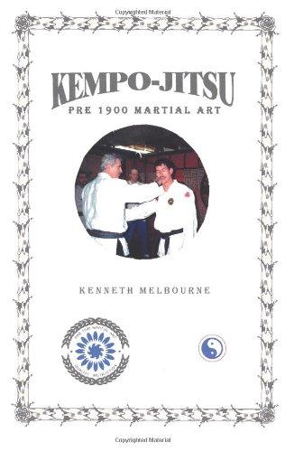 Kempo Jitsu vor 1900 Kampfkunst