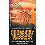 img - for Death American Style (Doomsday Warrior, #12) book / textbook / text book