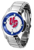 Dayton Flyers Titan Steel Watch