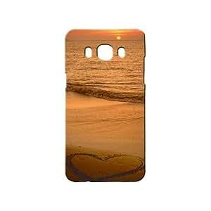 G-STAR Designer 3D Printed Back case cover for Samsung Galaxy J5 (2016) - G9514
