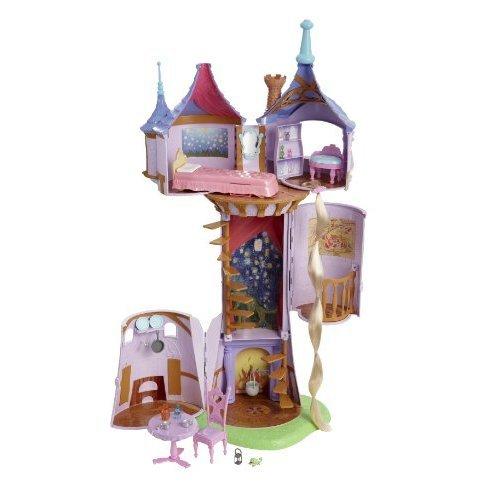 Disney Tangled Rapunzel's Tower
