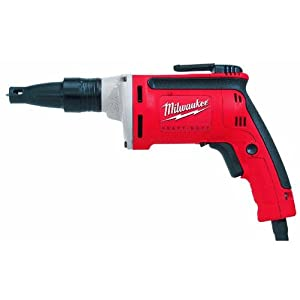 Milwaukee 6742-20 6.5 Amp Drywall Screwdriver by Milwaukee