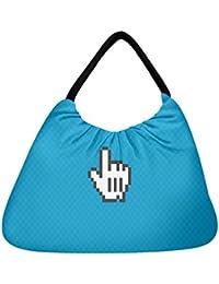 Snoogg Yoo Yoo Beach Tote Shopper Bag Handbag Shoulder