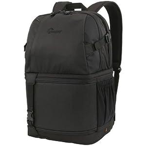 Lowepro 350 AW DSLR Video Fastpack (Black)