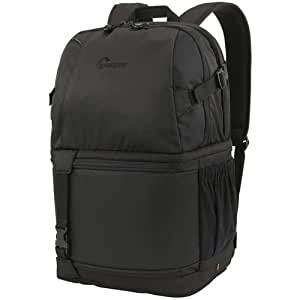 Lowepro reflex Video Fastpack 350 AW Quick Access sac à dos for reflex - Black
