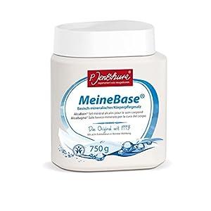 Jentschura MeineBase® 750 g (+ 3 Portionen 7x7 Kräuterteekostenlose Zugabe)