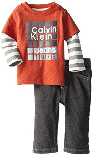 Clothes For Newborn Boys
