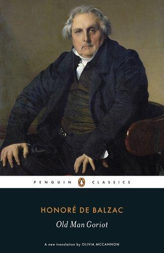 Old Man Goriot (Penguin Classics)