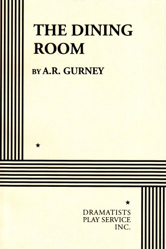 download The Dining Room pdf by A R Gurney krisocbrencu : 41veUmAeO7L from sites.google.com size 333 x 500 jpeg 26kB