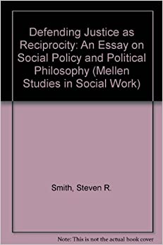 political philosophy 2 essay Modern political philosophy, as it emerged in the late sixteenth century, was largely concerned with justifying political sovereignty and thereby justifying the monopoly of political power claimed by emerging nation-states.