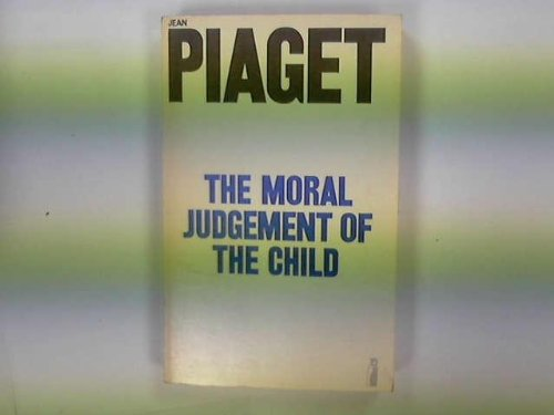 the-moral-judgment-of-the-child-modern-psychology