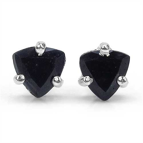 Johareez Silver Earrings