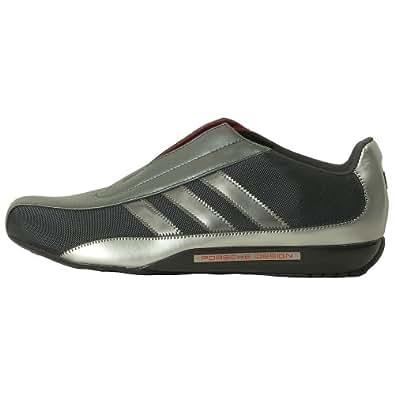adidas Originals Men's Porsche Design CMF3 Sneaker,Dark Shale/Iron,6 M
