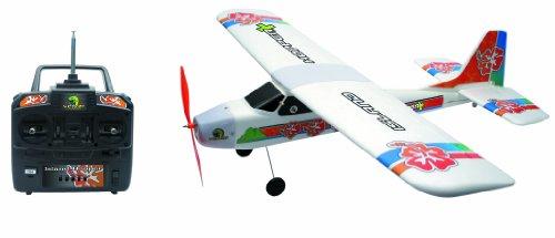 Venom Island Hopper 3-Ch Airplane- VENF6048