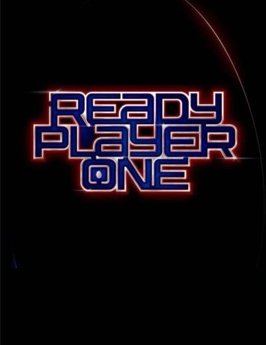 Buy Ready Player One Now!