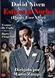 Happy Ever After ( Tonight's the Night ) ( O'Leary Night ) by David Niven